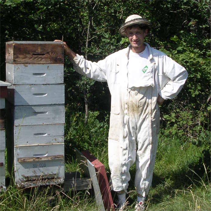 jean francois verjus aux ruches