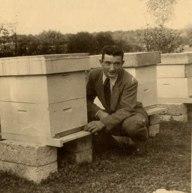 jean verjus aux ruches